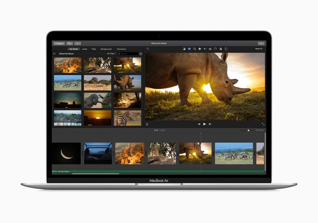 Win a Macbook Air M1 2020 Giveaway | 98thpercentile ...
